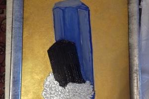 Витраж- минерал эксклюзив