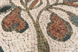 Мозаика « Грушевое дерево»