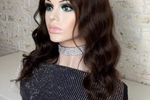 Система волос. Елена Кулагина
