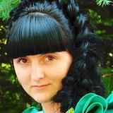 Татьяна Зрячева