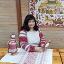 Мария Хоменко