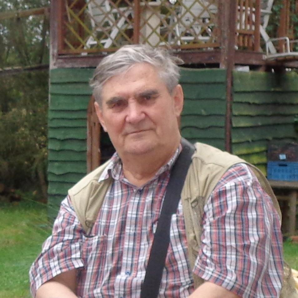 Игорь Викторович Кузнецов - русский изобретатель, педагог.