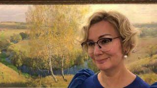 Неженское дело выставка в галерее ILGIZ.